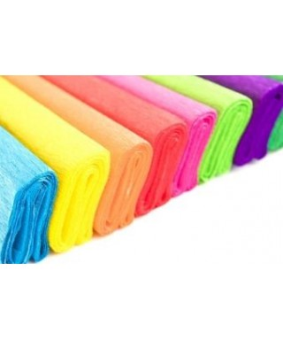 Papel de Seda Color...
