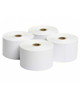 ROLLO DE SUMADORA 44 MM PAPEL BOND