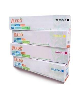 TONER COMPATIBLE ELEDO 504 CLP-415 / CLX-4195 504C SAMSUNG