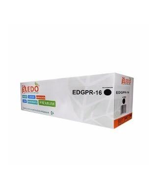 TONER COMPATIBLE ELEDO EDGPR -16 CANON