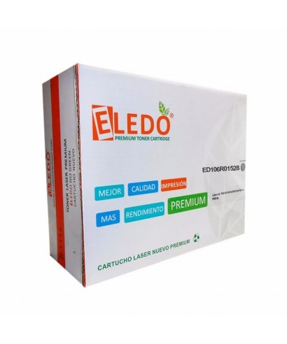 TONER COMPATIBLE ELEDO ED109R00639 XEROX