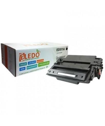 Toner Eledo Compatible HP Q6511A (11A)