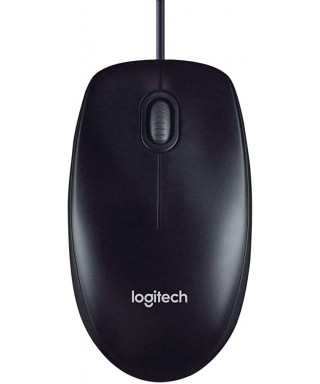 MOUSE OPTICO MD. M100R...