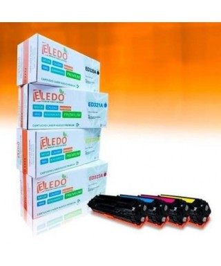 Toner Eledo Compatible HP...