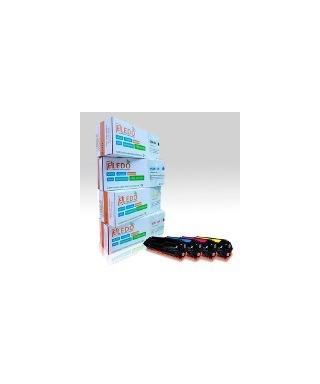Toner Eledo Compatible HP Q6472 (502A)