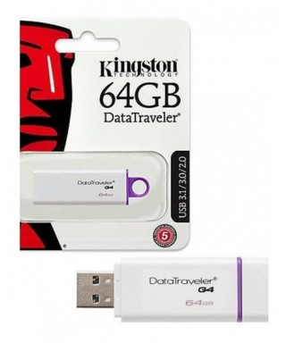 PENDRIVE 64 GB USB 3.1 G4...