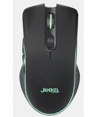 MOUSE INALAMBRICO JEDEL 6D...