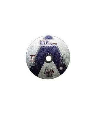 """DISCO DE CORTE FINO 4 1/2 X 3/64"""" FTP"""