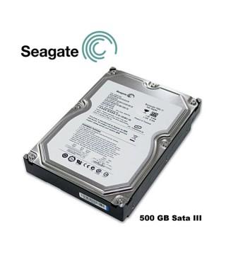 DISCO DURO 500GB SATA 3.0 PARA PC SEAGATE