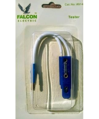 PROBADOR TESTER DE ELECTRICIDAD FALCON ELECTRIC