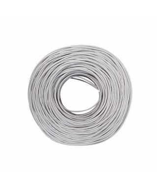 CABLE UTP CAT 5E 50 METROS MARCA LOGAN CAT5E