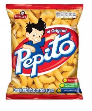 PEPITO ORIGINAL FRITO LAY 80GR
