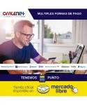 DORITOS MEGA QUESO 45GR