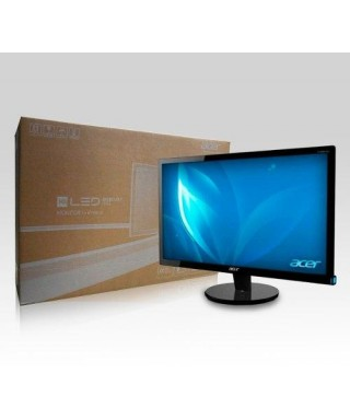 MONITOR 15.6 PULGADAS LED LCD HD MARCA ACCER MODELO P166HQL