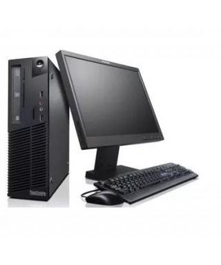 COMPUTADORAS DE ESCRITORIO CI30 / PC DESKTOP INTEL CORE I3