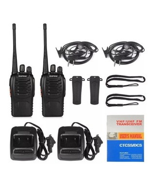RADIO TRANSMISOR Mod. NEX-6188