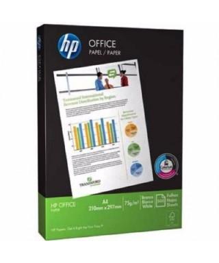 Papel Fotocopiadora HP, T/Oficio