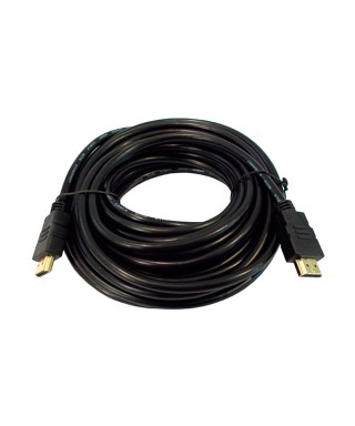 CABLE HDMI HIGH SPEED 10...