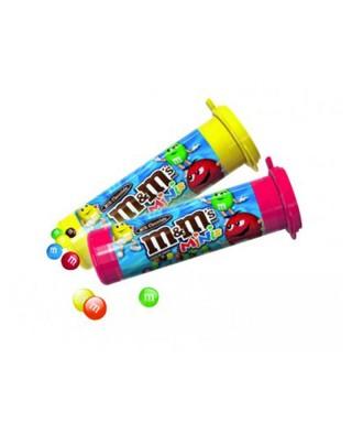 CHOCOLATE M&M'S BRAND TUBO...