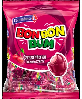 CHUPETA BON BON BUM CEREZA...