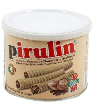PIRULIN EN LATA GRANDE 300GR