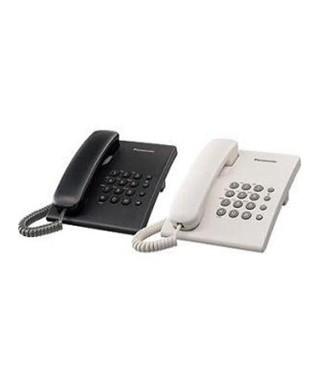 TELÉFONO FIJOS LOCAL CASA OFICINA ALÁMBRICO PANAPHONE CABLE