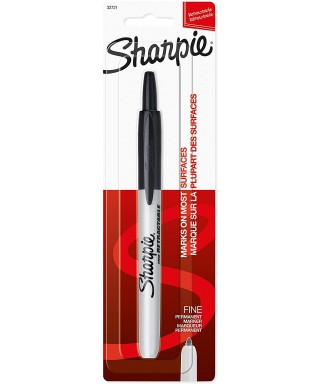MARCADO RETRACTABLE SHARPIE...