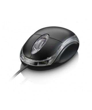 Optical Mouse USB NEXCOM NEX-M01