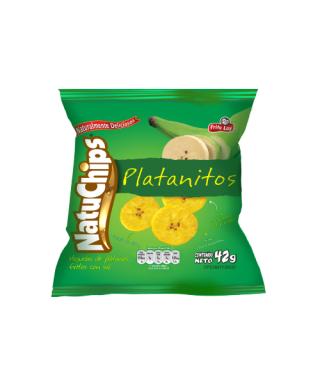 PLATANITO CON SAL NATUCHIP...