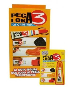 PEGA LOKA 3 LA ORIGINAL 3G...