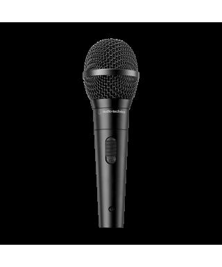 Microfono Audesbo Alambrico...