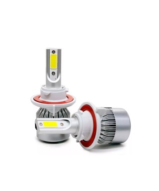 LUCES LED ALTA Y BAJA H13 H/L