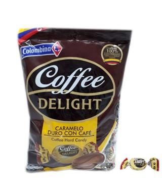 CARAMELO COFFE DELIGHT 3.8GR
