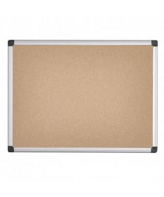 Cartelera de Corcho. medidas 90 x60 Cm