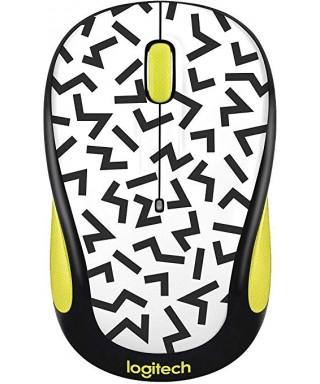 Mouse Inalambrico Usb Logitech M325C Ideal Laptop Pc ,tablet