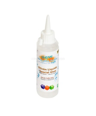 Silicon Liquido, Printa Copy, 100 ml, 1 pza.