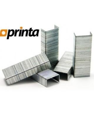 Grapas Printa 23/13, Uso Industrial, 110 hojas, Caja