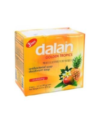 JABON TOCADOR DALAN GOLDEN...