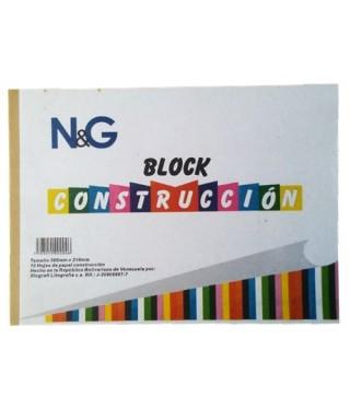 BLOCK DE CONSTRUCCION FW 10...