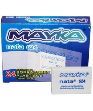 Borra Nata 624 - - 1 Unidad