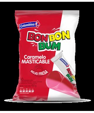 CARAMELO MASTICABLE BONBON...