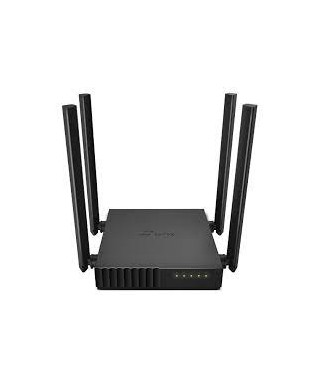 ROUTER TP-LINK WIFI DOBLE...