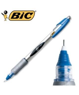 Boligrafo Bic Roller Azul - 1 Pieza