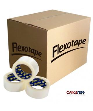 Cinta de embalaje Flexotape...