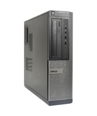 COMPUTADORA CPU I3 DELL 4 RAM DDR3 125DD REFURBISHED