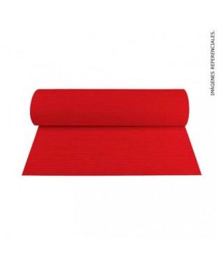 Cartulina Corrugada Roja 1...