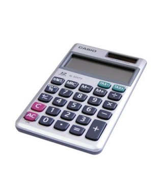 Calculadora Casio m- 28 tv w