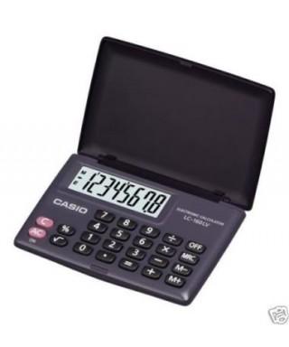 Calculadora de Bolsillo Casio LC 160 LV
