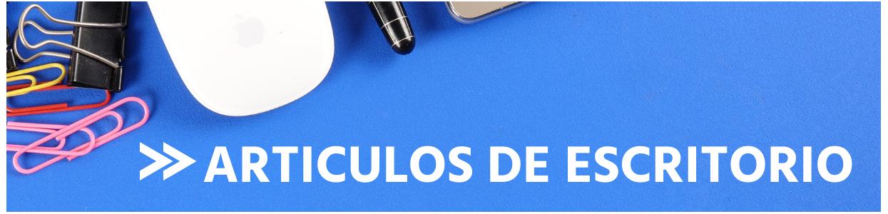 Artículos de escritorio para tu oficina Mayor y Detal en Barquisimeto